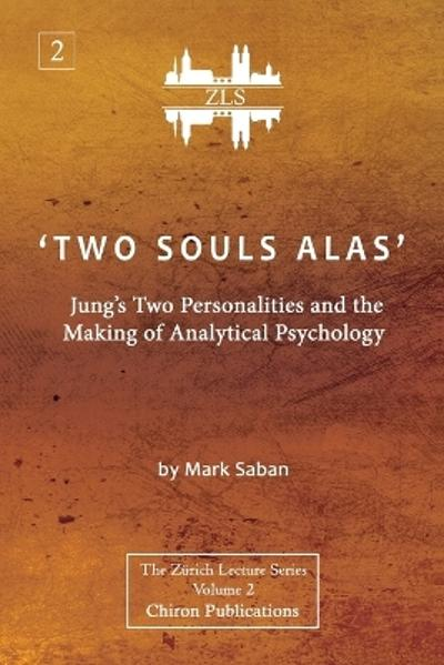 'Two Souls Alas' - Mark Saban