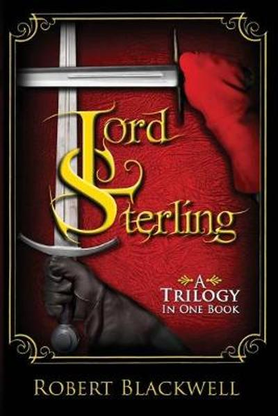 Lord Sterling - Robert Blackwell