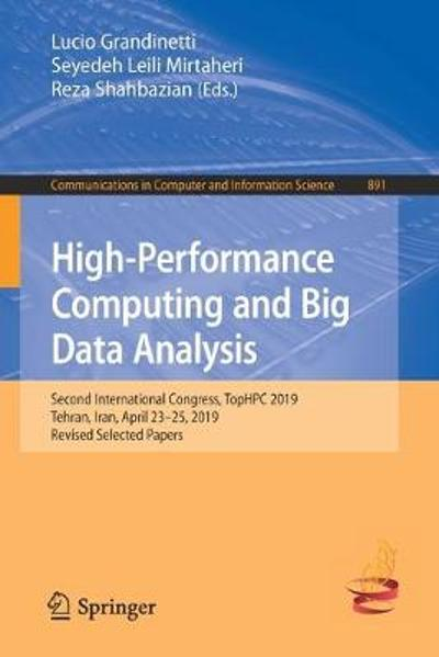High-Performance Computing and Big Data Analysis - Lucio Grandinetti