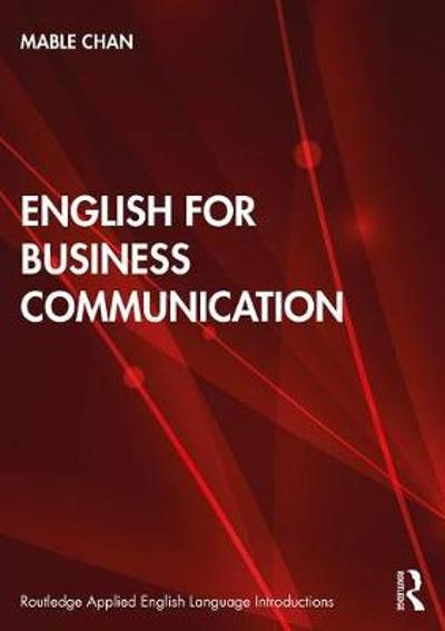 English for Business Communication - Mable Chan
