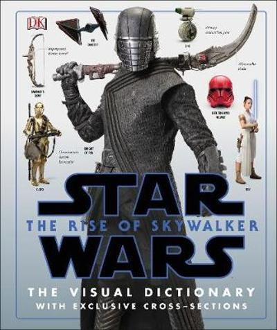 Star Wars The Rise of Skywalker The Visual Dictionary - Pablo Hidalgo