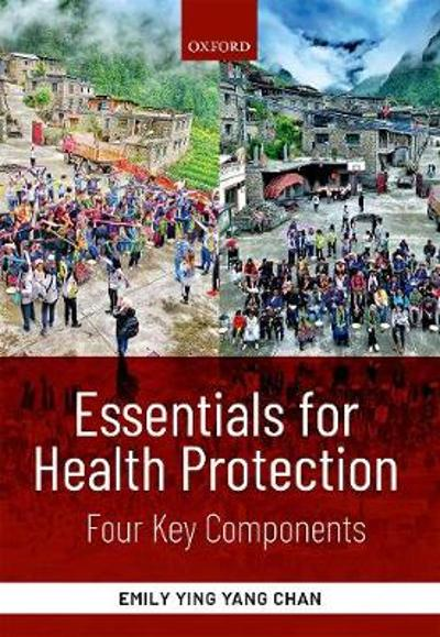 Essentials for Health Protection - Emily Ying Yang Chan