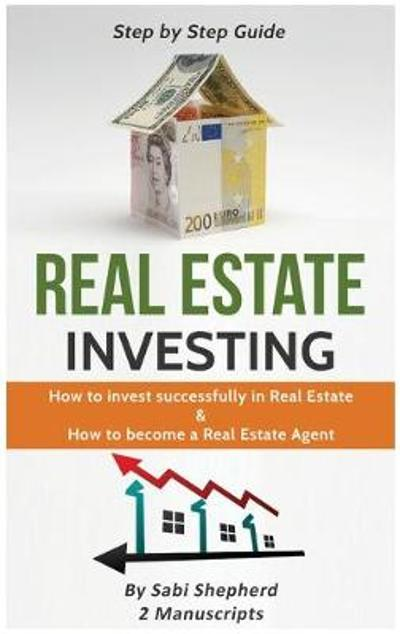 Real Estate Investing - Sabi Shepherd