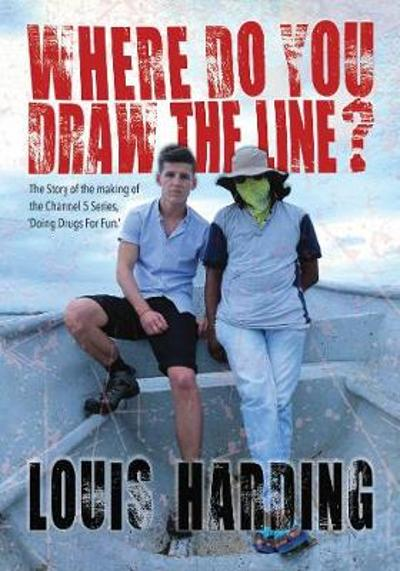 Where Do You Draw the Line? - Louis Harding