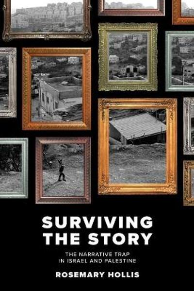 Surviving The Story - Rosemary Hollis