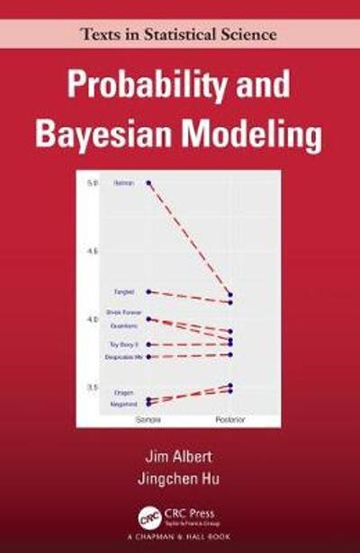 Probability and Bayesian Modeling - Jim Albert