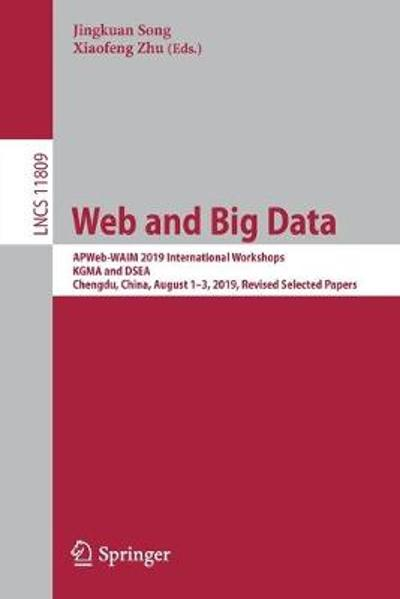 Web and Big Data - Jingkuan Song