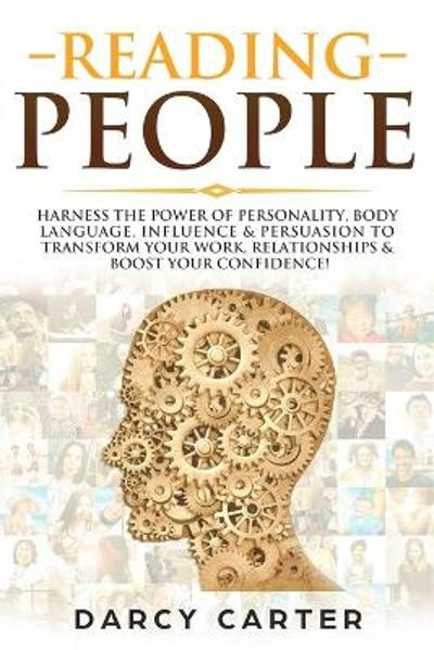 Reading People - Darcy Carter