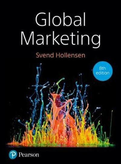 Global Marketing - Svend Hollensen