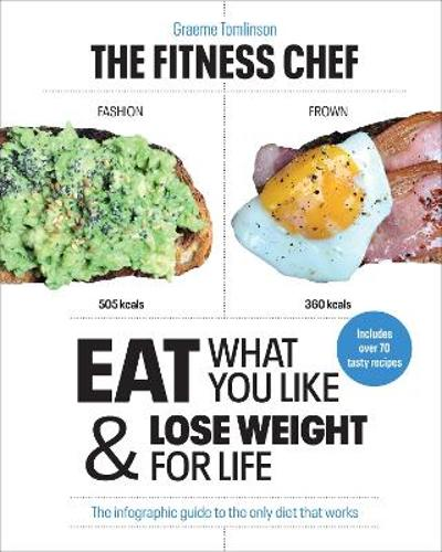 THE FITNESS CHEF - Graeme Tomlinson