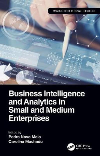 Business Intelligence and Analytics in Small and Medium Enterprises - Pedro Novo Melo