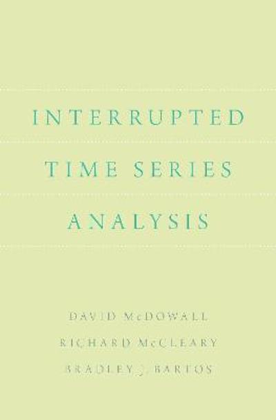 Interrupted Time Series Analysis - David McDowall