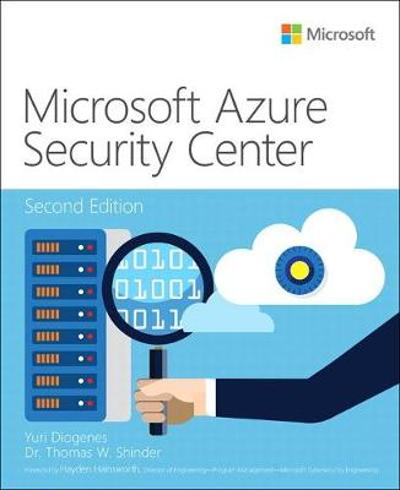 Microsoft Azure Security Center - Yuri Diogenes
