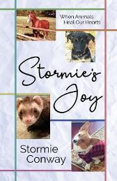 Stormie's Joy - Stormie Conway