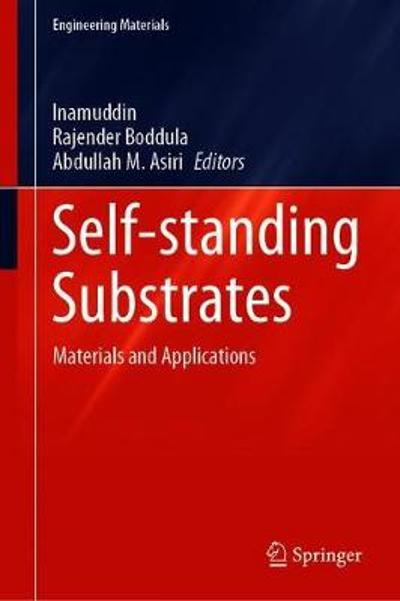 Self-standing Substrates - Inamuddin