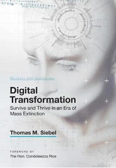 Digital Transformation - Thomas M. Siebel
