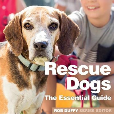 Rescue Dogs - Robert Duffy
