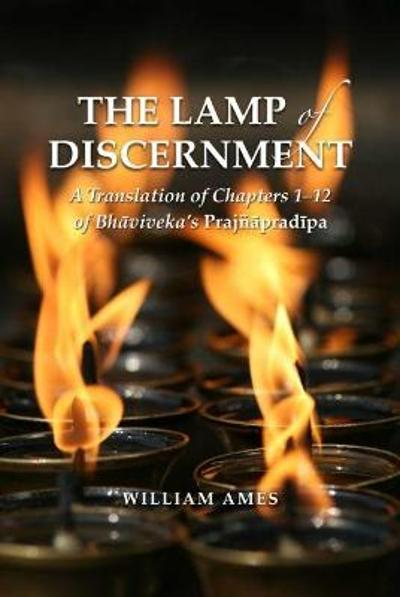The Lamp of Discernment - William L. Ames