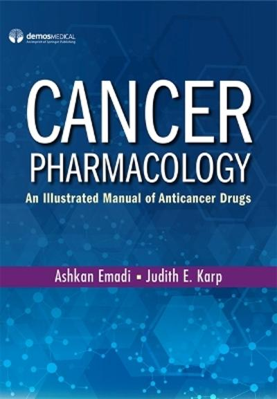 Cancer Pharmacology - Ashkan Emadi