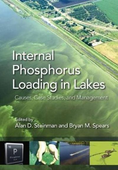 Internal Phosphorus Loading in Lakes - Bryan Spears
