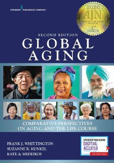 Global Aging - Frank J. Whittington