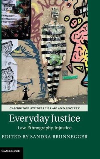 Everyday Justice - Sandra Brunnegger