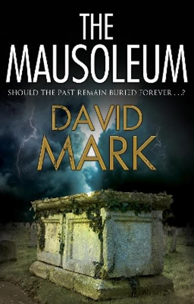 The Mausoleum - David Mark