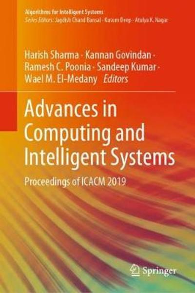 Advances in Computing and Intelligent Systems - Harish Sharma