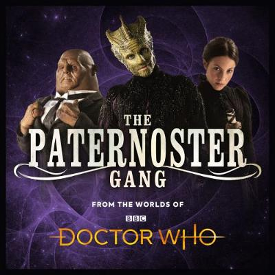 The Paternoster Gang: Heritage 2 - Dan Starkey