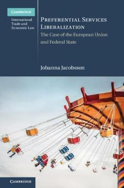 Preferential Services Liberalization - Johanna Jacobsson