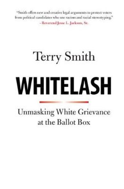 Whitelash - Terry Smith