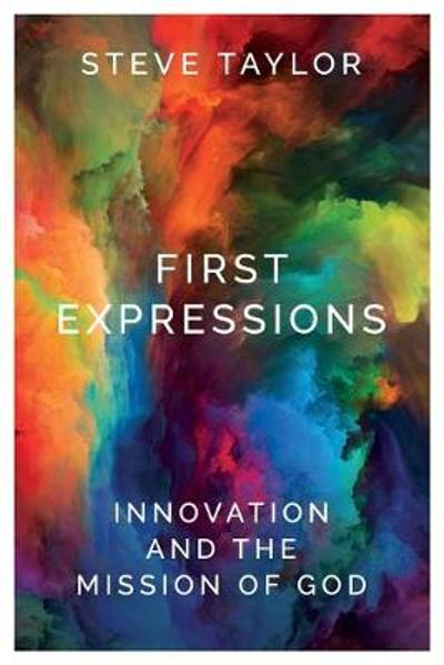First Expressions - Steve Taylor