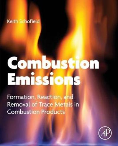 Combustion Emissions - Keith Schofield