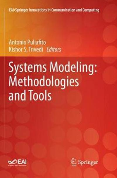 Systems Modeling: Methodologies and Tools - Antonio Puliafito