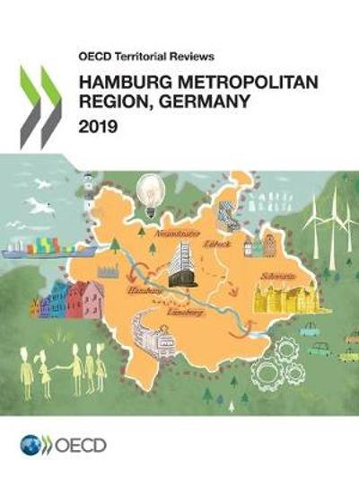 Hamburg metropolitan region, Germany 2019 - Oecd