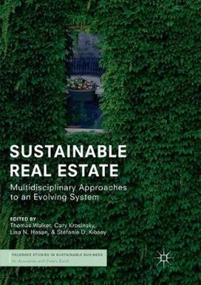Sustainable Real Estate - Thomas Walker