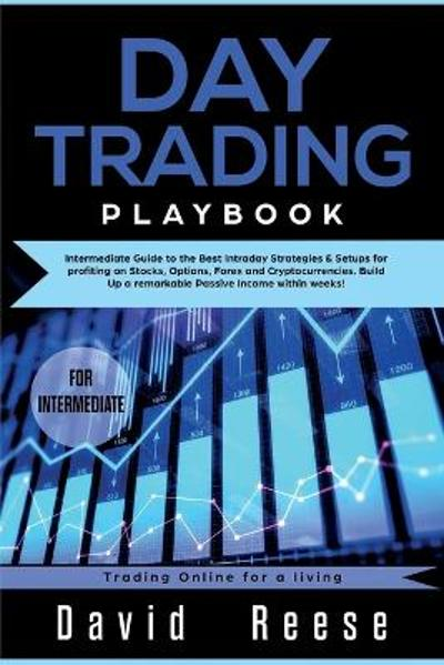 Day trading Playbook - David Reese