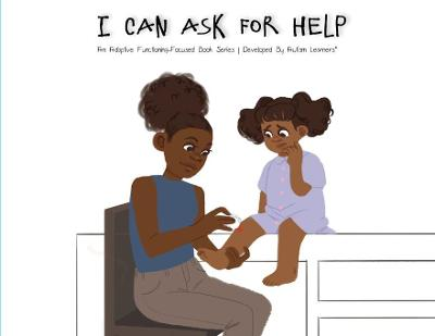 I Can Ask for Help - Autism Learners