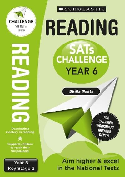Reading Skills Tests (Year 6) KS2 - Graham Fletcher