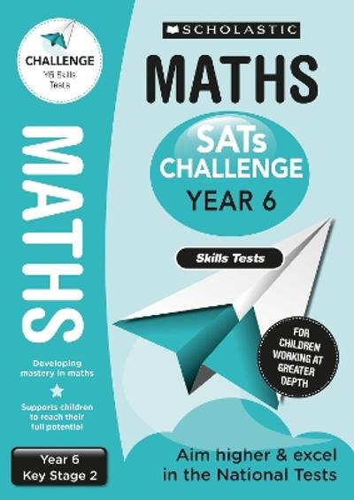 Maths Skills Tests (Year 6) KS2 - Hilary Koll