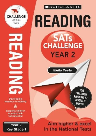 Reading Skills Tests (Year 2) KS1 - Jillian Powell