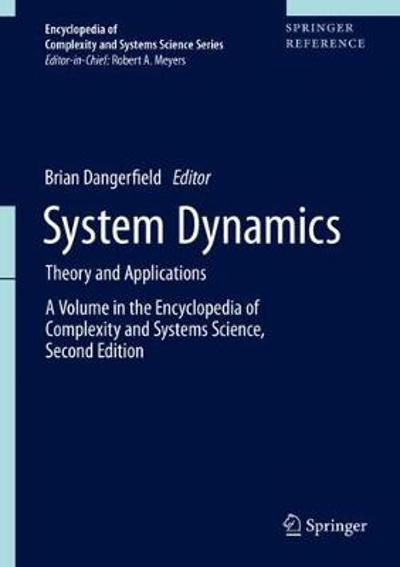 System Dynamics - Brian Dangerfield