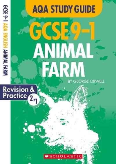 Animal Farm AQA English Literature - Annie Bennett