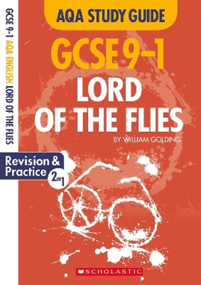 Lord of the Flies AQA English Literature - Cindy Torn