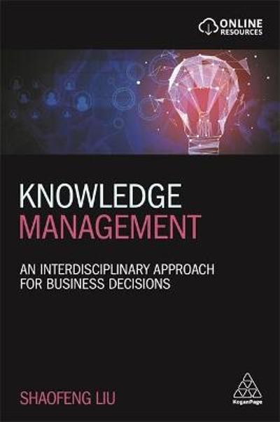 Knowledge Management - Shaofeng Liu