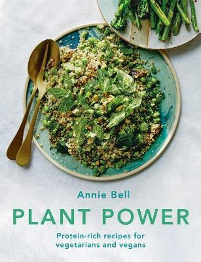 Plant Power - Annie Bell