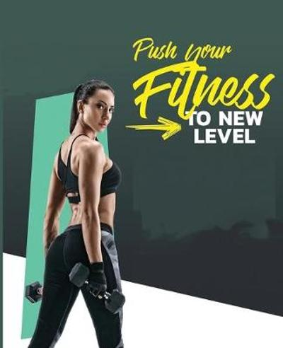 Push your fitness to a new level - Gareth Robinson