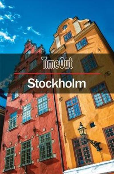 Time Out Stockholm City Guide - Time Out
