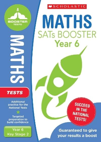 Maths Tests (Year 6) KS2 - Catherine Casey
