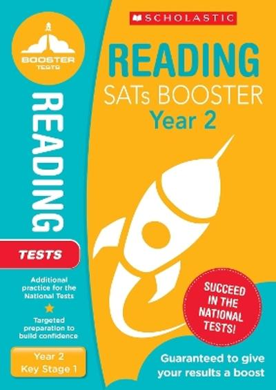 Reading Tests (Year 2) KS1 - Charlotte Raby